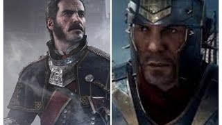 The Order 1886 vs Ryse Son of Rome