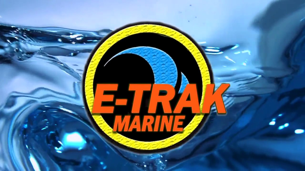 E-Trak Marine Battery Management System
