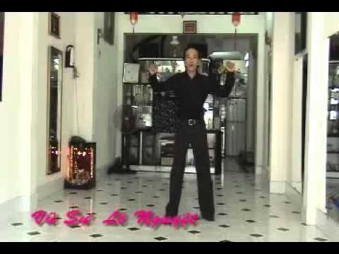 Khiêu vũ Tự Học Twist Lớp 3