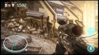 Killzone Mercenary (PS Vita / PlayStation TV) Video Review