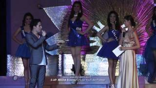 Binibining Cagayan 2014 Candidates Casual Interview Part 6