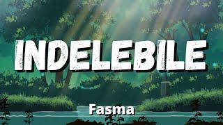 Fasma - Indelebile (Testo/Lyrics)