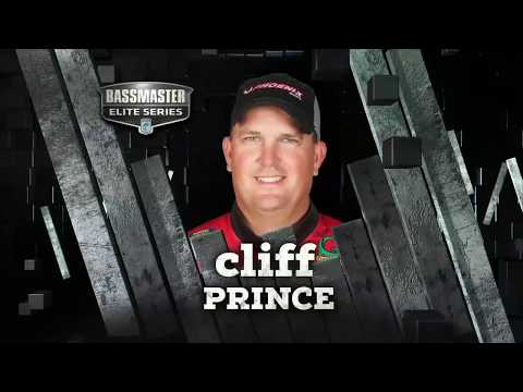 2014 Bassmaster Elite at St. Johns River