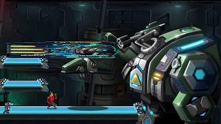 Alpha guns 2   level 3-4   android game play