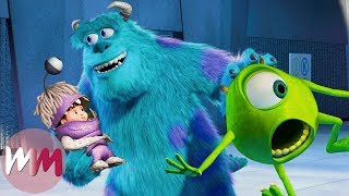 Top 10 Iconic Animated Movie Characters of the 2000s