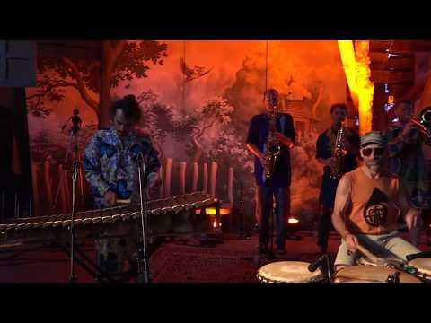 Afrotuba live on Folklorum (06.09.2019)