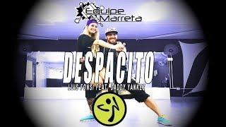 Despacito - Coreografía Zin Jefin e Camilla (Zumba) - Luis Fonsi Feat Daddy Yankee