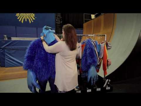 Beatles LOVE: Cirque du Soleil