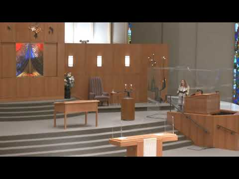 9/11/2020  Shabbat Evening Service And Bat Mitzvah Service