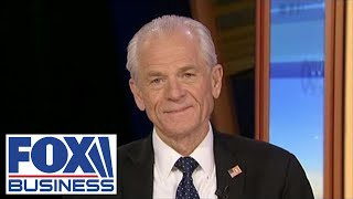 Navarro: The US could be a powerhouse for manufacturing