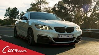 BMW M240i Review - Is this all the performance you need?