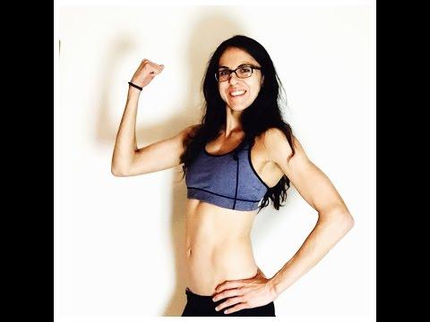 Killer 1000 Calorie High Intensity HIIT No Equipment Workout Build Strength Lose Fat