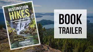 Destination Hikes In and Around Southwestern British Columbia trailer