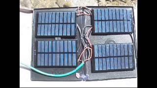 Mini Solar Panel 5v / Panel Surya Mini 5v