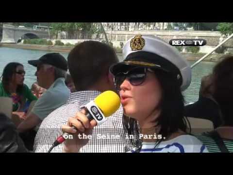 REX TV 2 part 1 -