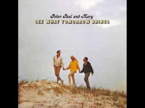 Peter Paul & Mary_ See what tomorrow brings (1965) full album