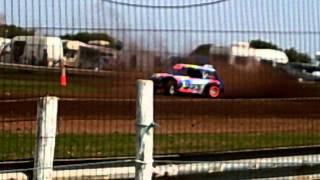 SWL South Wales autograss league 18/05/2014 red roses