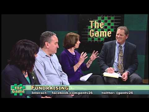 The Game - Show 197 - Non-Profit Organization Special