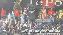Tepos Dangdut 2015  - Jangan Tunggu Lama Lama (Official Video)  - Durasi: 4:56.