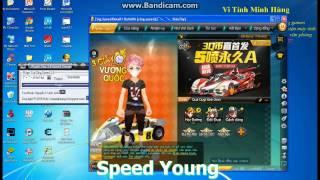Repeat youtube video Zing Speed 2.0 Hướng Dẫn Plugin Đứng Top Và Xe D Có Ngọc