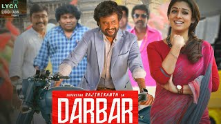Darbar Official Single track update | Rajinikanth | Nayanthara | AR Murugadoss | Lyca productions