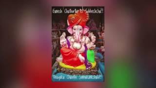 Chengicherla Best Ganesh chaturthi celebrations