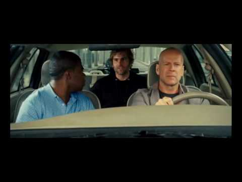 Cop Out Car Scene funniest ever