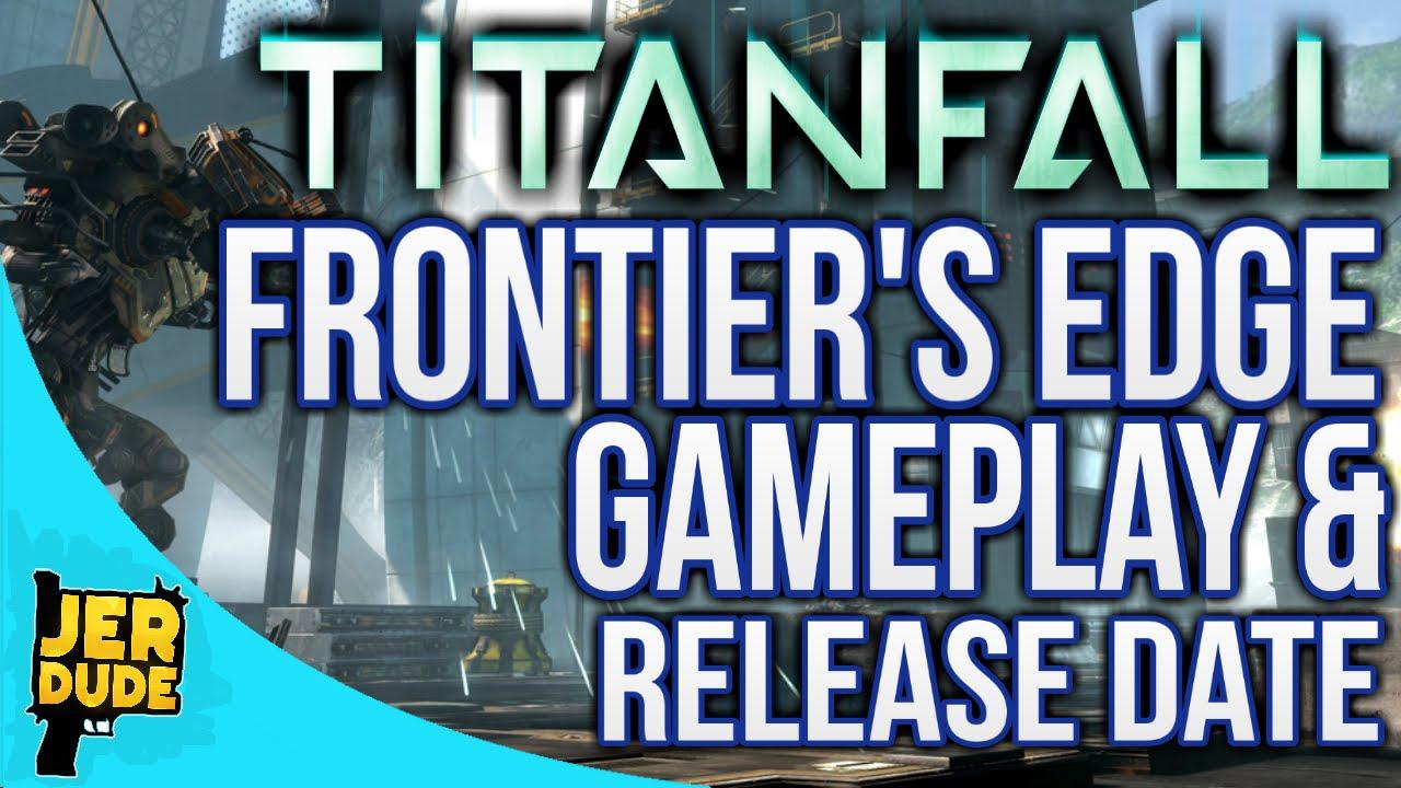 Titanfall release date in Perth