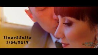 Ilnur&Julia-Moments of love
