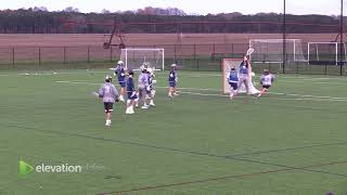 Garrett Gagnon Fall 2017 Highlight Reel
