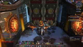 WoW - Hunter/Druid - 2v2 Arena #12