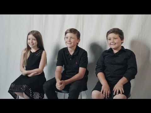 """You can't give up"" - Aurora Montessori School Mentors 2019 - 2020"