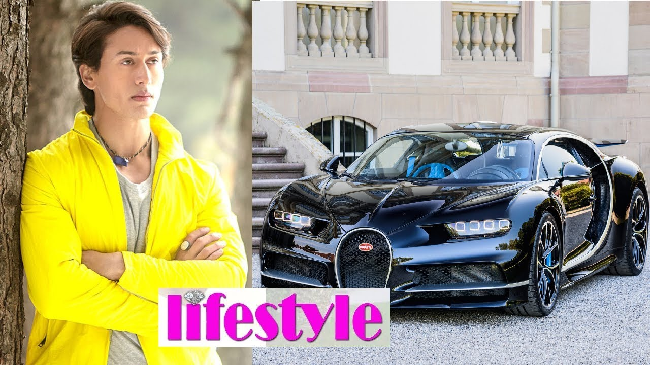 Tiger Shroff Biography, GF, Income, House, Cars, Bikes, Lifestyle Net Worth || tiger shroff six ...