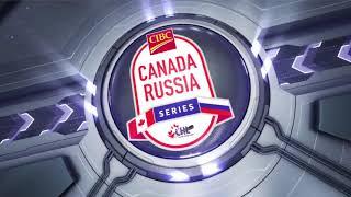 Супер Серия-2018. Игра 5. RUS – QMJHL – 5:1. Обзор матча