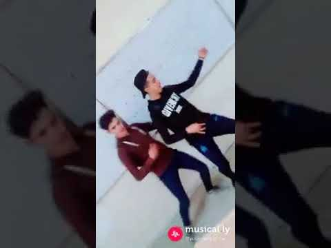 Soolking Guerilla Dance      رقصة سولكينغ   Ibn Roched
