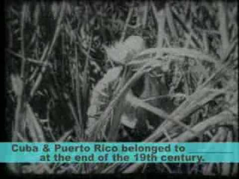Spanish-American War w/questions