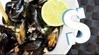 Thai Mussels Recipe - Sorted