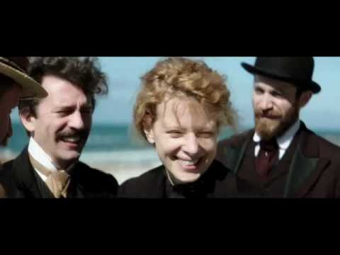 MARIE CURIE | Trailer | Deutsch HD German