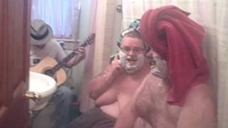 Shaving Cream Song