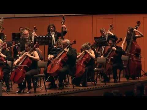 Arnold: Independence Day · Korynta · Prague Film Orchestra