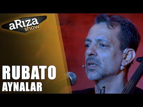aRıza Show  Rubato-Aynalar