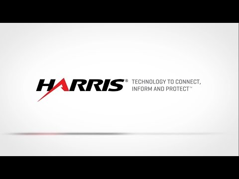 Harris Corporation Overview  Connect  Inform  Protect