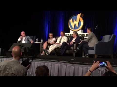 X-Files season 11??? David Duchovny and Gillian Anderson answer