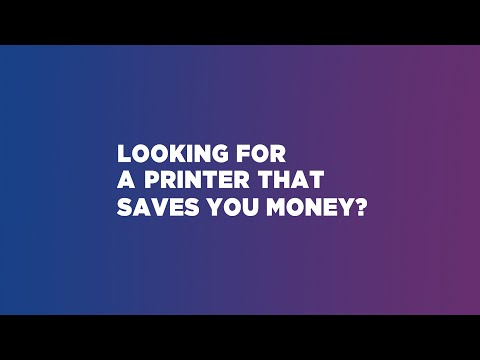 Epson EcoTank ET-2726 All-in-One Wireless Inkjet Printer | Product Overview | Currys PC World