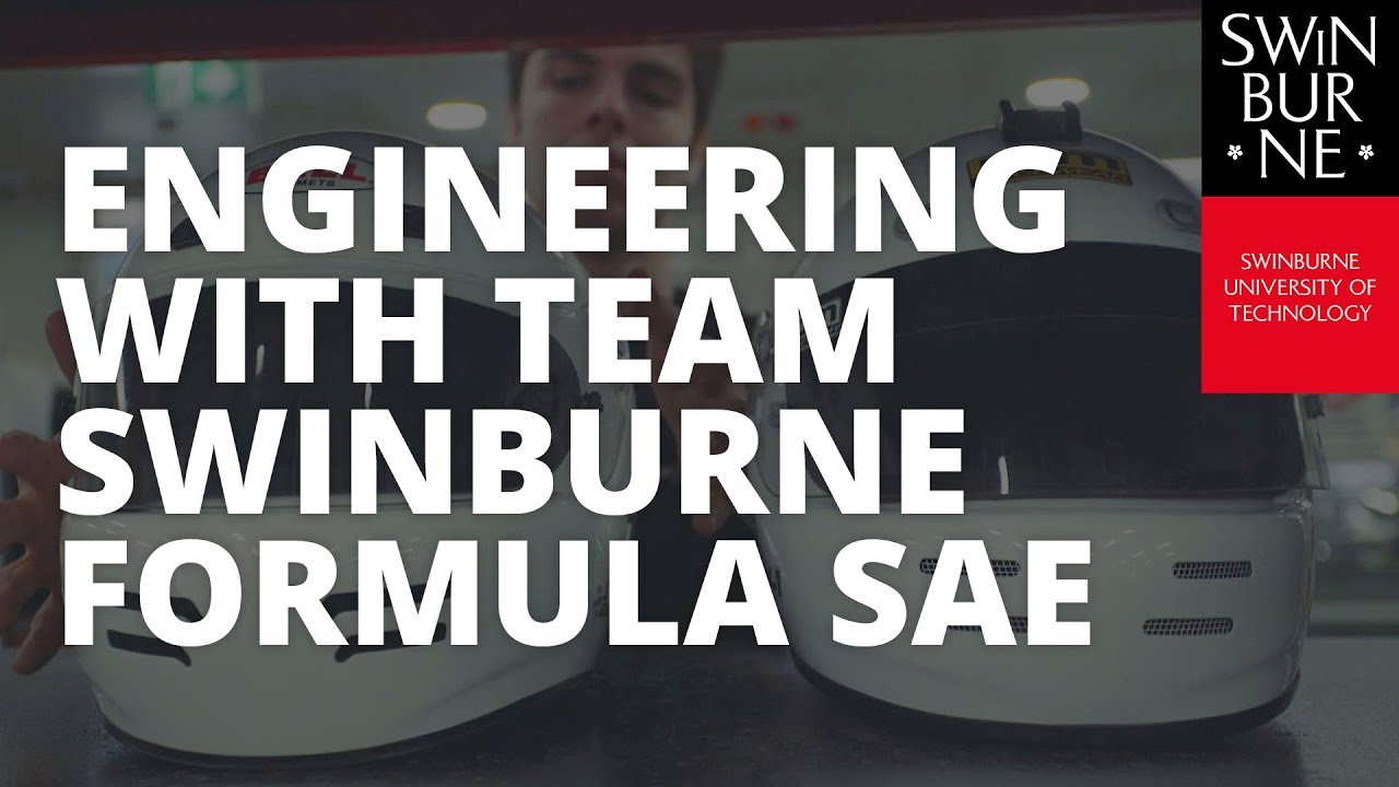 Download Engineering with Team Swinburne Formula SAE