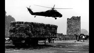 The day Mountbatten died - Warrenpoint bomb Brendan Burns IRA