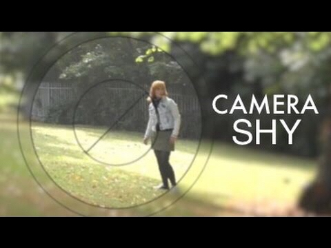 CAMERA SHY | Short Horror Films 2016