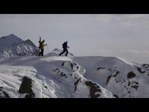 084697088f7e73 FERRINO - Full Safe 30 Backpack - YouTube