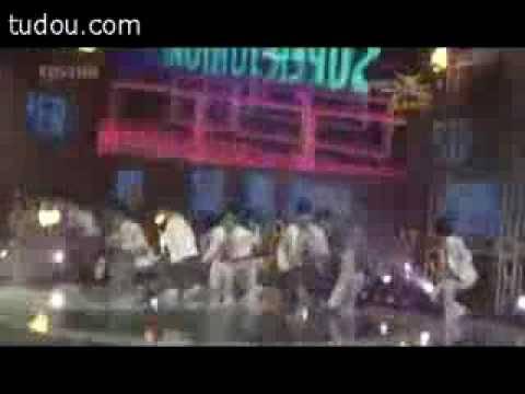 [FULL 090327] SUPER JUNIOR&SNSD@MU$!C_B@NK