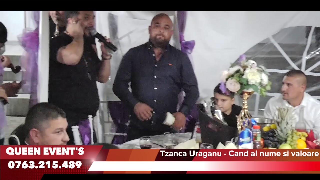 Tzanca Uraganu ❌  Cand ai nume si valoare ❌ Videoclip Oficial ❌ 2020